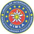 logo medaille accompagnateur en montagne