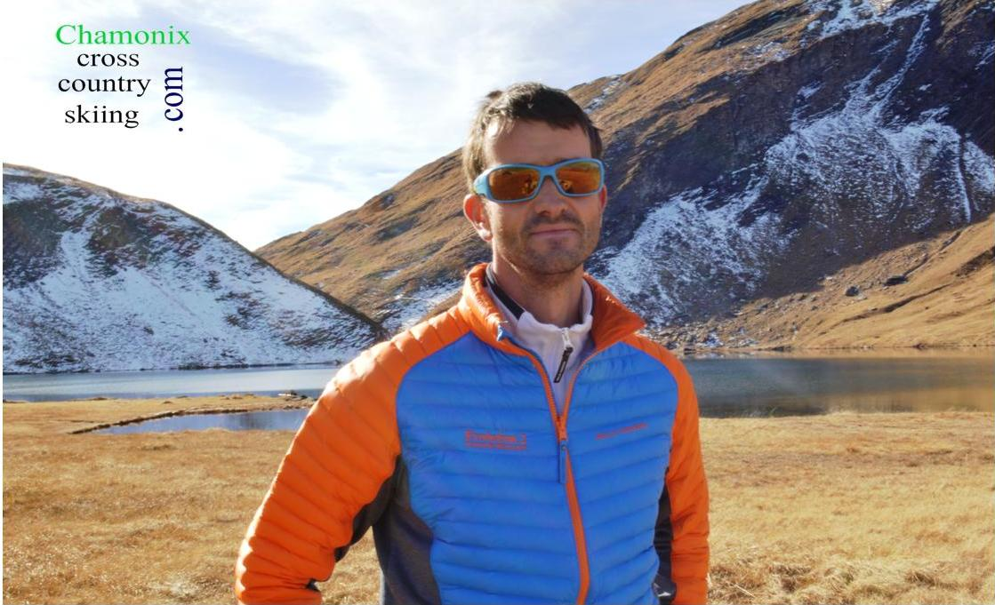 Richard Etellin Cross Country Skiing & Biathlon instructor
